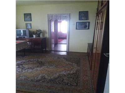 Apartament 3 camere in Gheorgheni, zona Hermes