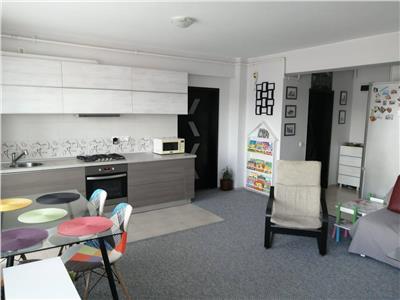 Apartament 2 camere in Manastur, zona Str. Edgar Quinet