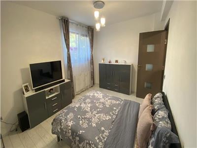 Apartament 3 camere, finisat si mobilat modern in Floresti!