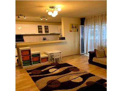 Apartament 2 camere, cu balcon in Cartier Bulgaria