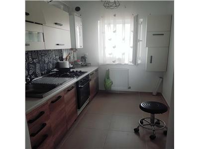 Apartament 2 camere mobilat si utilat complet, etaj 1 Floresti!