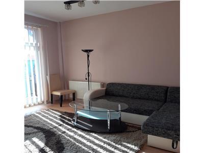 Apartament 1 camera + nisa de dormit, Semicentral
