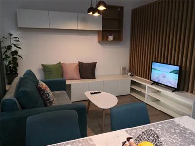 Apartament cu 1 camera de lux in zona Semicentrala !