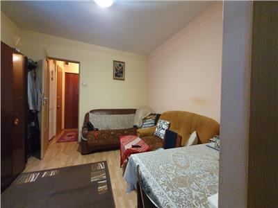 Apartament 1 camera, cu balcon in Grigorescu