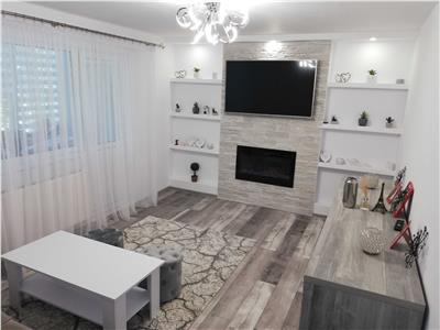Apartament 3 camere, mobilat modern in Manastur