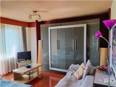 Apartament 3 camere, 2 balcoane in Manastur