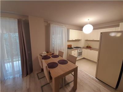 Apartament 2 camere, bloc nou, terasa de 22 mp, Zorilor