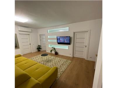 Apartament 4 camere, 2 bai, 2 parcari cu CF in Iris