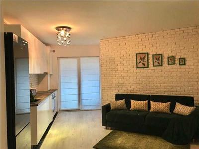Apartament 3 camere, lux in Iris, zona Junior Residence