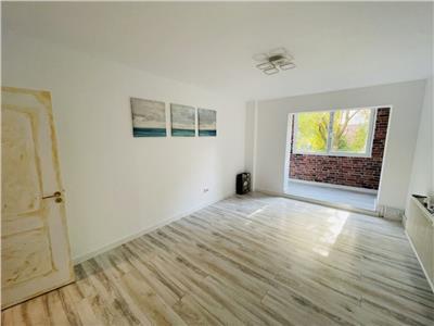 Apartament 1 camera, renovat modern in Gheorgheni