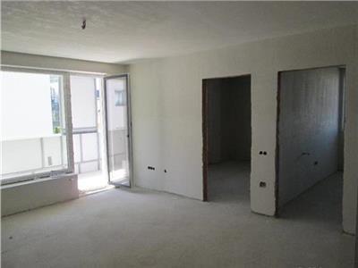 Apartament 3 camere zona OMV cu terasa de 25 m