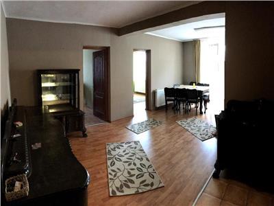 Apartament 3 camere bloc nou cu parcare subterana  zona Oncos