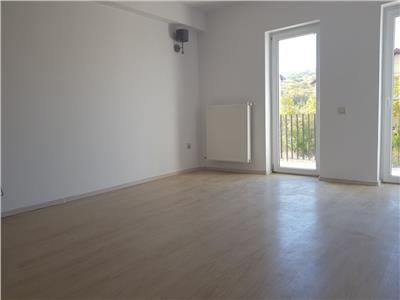 Apartament 2 camere bloc nou cu CF zona Campului