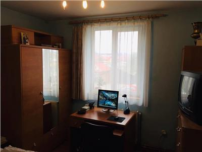 Apartament 3 camere decomandat cu garaj zona Profi Somesului